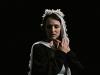 Louis Mecansi als  Marc, Jennifer Flaczek als Isolde