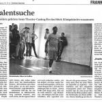 Frankfurter Rundschau, 01.03.2010